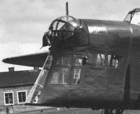 wwii 1939 bomber pzl 37 ã å losã books planes from 1939 to the korean conflict