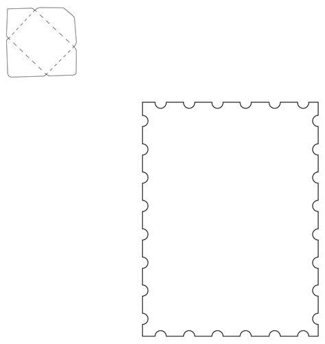 Scp Card Template by Simply Cards Papercraft 124 Free Downloads
