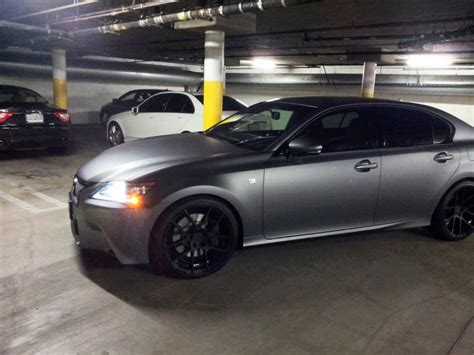 sport matte matte gs f sport clublexus lexus forum discussion