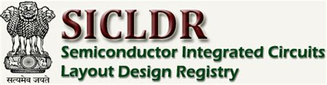 sicldr semiconductor integrated circuits layout design registry