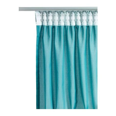 turquoise curtains ikea vivan turquoise curtains images