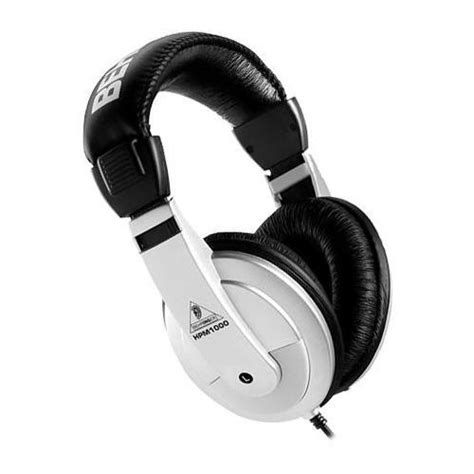 Headphone Behringer Behringer Hpm1000 Multi Purpose Headphones At
