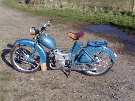 Motorrad Führerschein Wiki by Simson Sr2