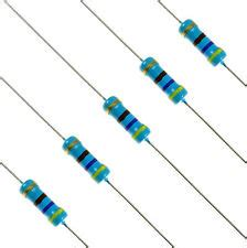 68k 0 5w 1 2w Qty 100pcs Resistor Smartelectronic 2 2 ohm 5w resistor ebay