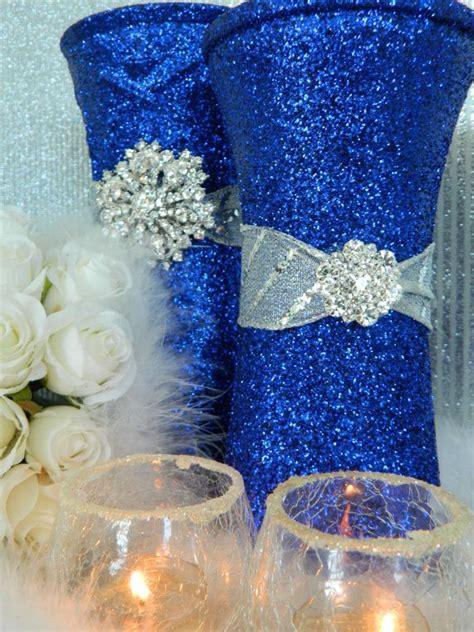 25 best silver wedding centerpieces ideas on white wedding receptions silver