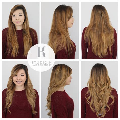 how often to retouch highlights how to retouch ombre hair bad ombre fixed yelp how to