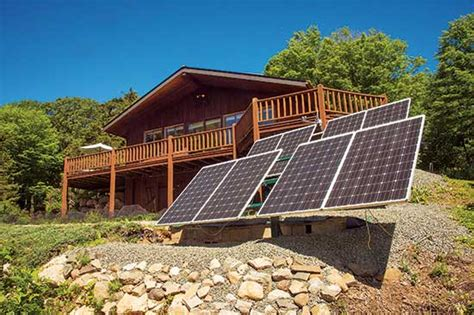 grid energy provide energy to your homestead and your car with solar panels energy independence lower bills grid living books the best batteries for your grid battery bank