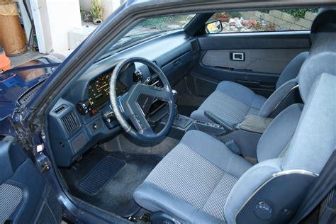 Toyota Supra Interior 1983 Toyota Supra Interior Pictures Cargurus