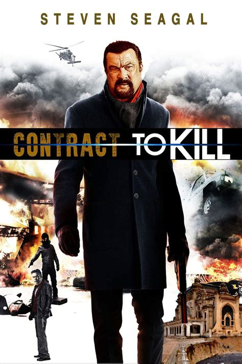 Contract Kill 2016 Contract To Kill Dvd Release Date Redbox Netflix Itunes Amazon