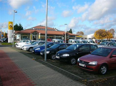 Architekt Minden by Autohaus Kleinemeier Minden Architekten In Minden
