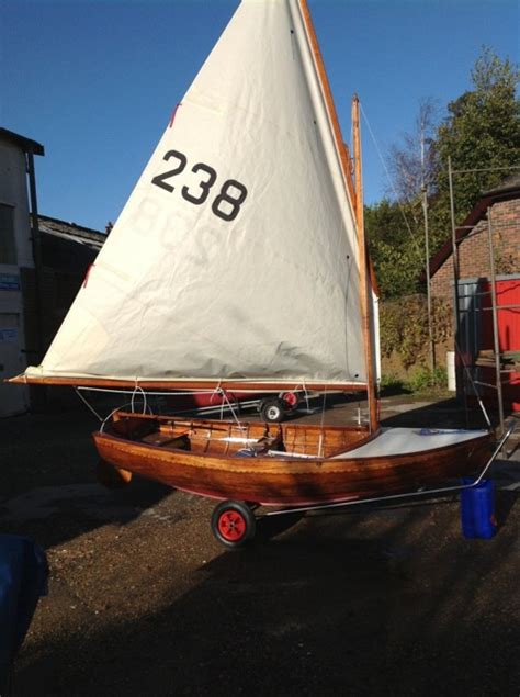 keyhaven scow for sale the cvrda view topic anyone know their scows