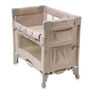 buy arm s reach 174 mini co sleeper 174 bassinet in toffee from