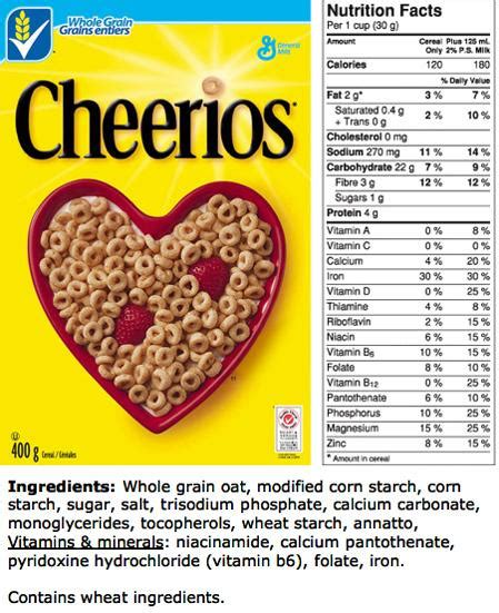 carbohydrates 6 facts calories