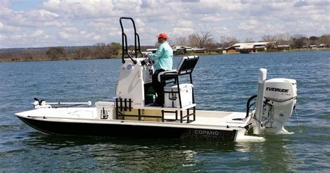 fishing boat gets run over by another boat new custom aluminum boat builder the hull truth