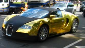 Gold Bugatti Veyron Sport Bugatti Veyron Sport Gold Image 265