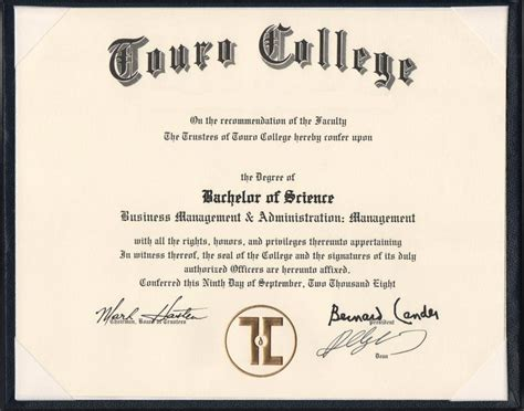 ripoff report touro college complaint review new york new york