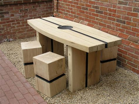 Oak Handmade Furniture - contemporary modern furniture