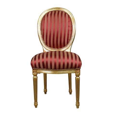 sedia luigi xvi sedia luigi xvi rococo rosso sedia barocco