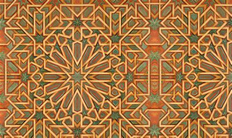 Download Moroccan Wallpaper Designs Gallery