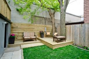 Small Backyard Deck Ideas 18 Small Backyard Designs Ideas Design Trends Premium Psd Vector Downloads