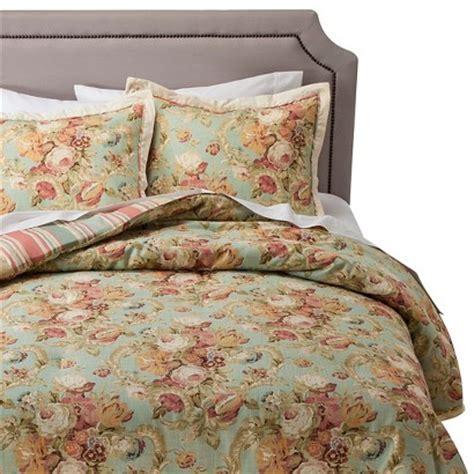 Waverly Spring Bling Comforter Set Target