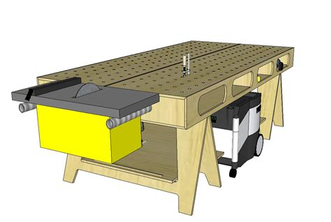 carpenters bench plans the ultimate carpenter s workbench fine homebuilding