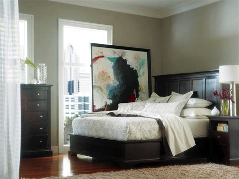 Transitional Bedroom Sets by Stanley Furniture Transitional Bedroom Set Sl0421340set