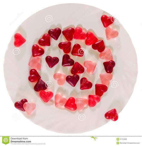 Rosa Con Forma De Coraz 243 N Para Colorear | para gelatina en forma de corazon coloreado rosa rojo y