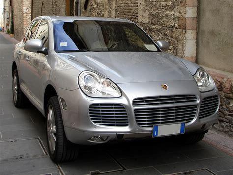 how does cars work 2003 porsche cayenne regenerative file porsche cayenne turbo front jpg wikimedia commons