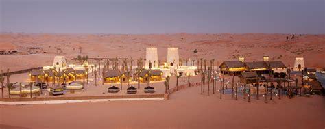 Luxury Dining Rooms by Arabian Nights Village Visitabudhabi Ae