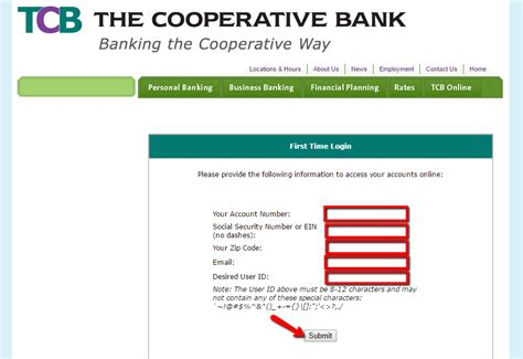 the cooperative bank the cooperative bank banking login cc bank