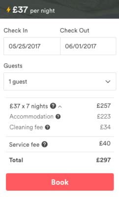 airbnb fee use this simple change to save money on every airbnb