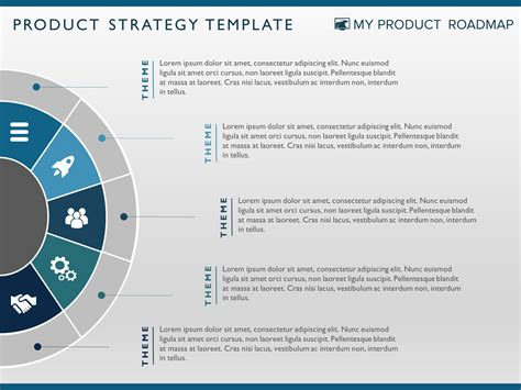 strategy map powerpoint template 1 jpg