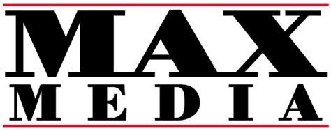 image max media logo jpg logopedia fandom powered by