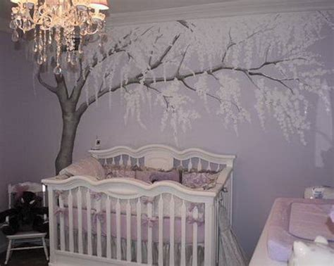 Chandelier For Baby Nursery Chandeliers For Nursery Rooms Thenurseries
