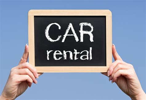 auto insurance renting  car