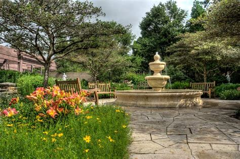 Shakespeare Botanical Gardens Shakespeare Garden Botanica