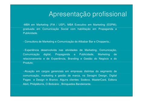 Fia Usp Mba by Comunicacao 201 Importante Planejar