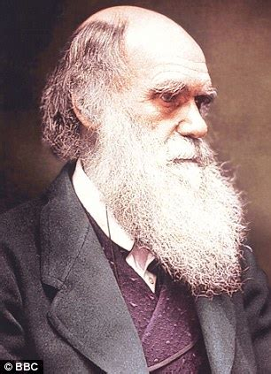 charles darwin victorian mythmaker 1444794884 ten of the greatest victorian icons by jeremy paxman daily mail online