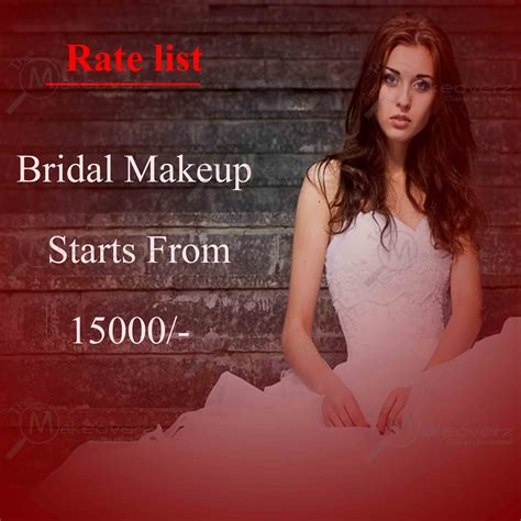 List Makeup Makeover makeup and hair stylist by vijay laxmi new delhi