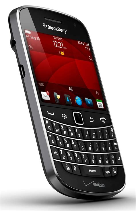 blackberry bold 9930 bluetooth wifi gps pda phone verizon