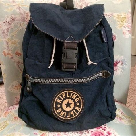 Tas Ransel Kipling Navy By Tas Top best 25 kipling bags ideas on kipling