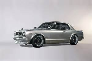 Datsun Nissan Nissan To Debut 2017 Gt R Nismo Display Vintage Datsun