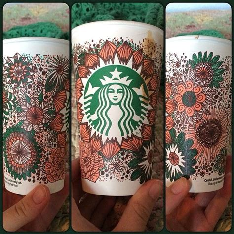 cup design contest 17 best images about starbucks white cups contest on