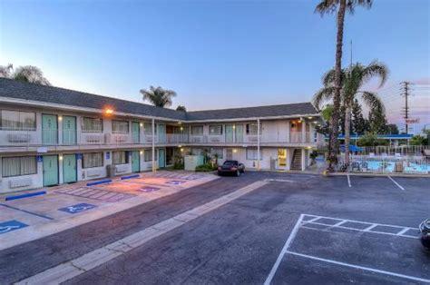 comfort suites rosemead exterior picture of motel 6 los angeles rosemead
