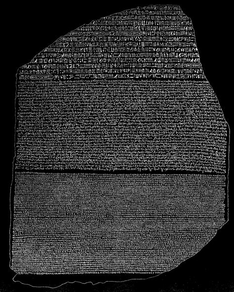 rosetta stone egypt returning the rosetta stone to egypt the rosetta stone
