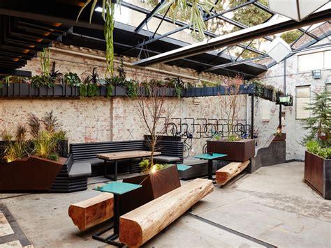 Howler Bar And Beer Garden By Splinter Society Pub Garden Ideas