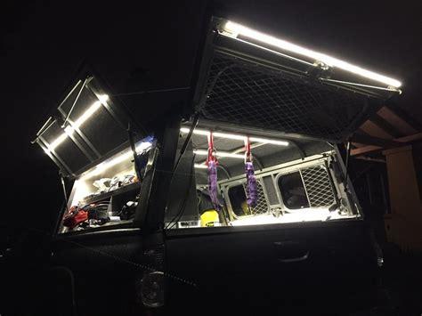 tacoma bed lights fs waterproof under bed rail led lights 3rd gen