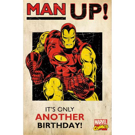 iron birthday card template up iron marvel birthday card 345281 0 1
