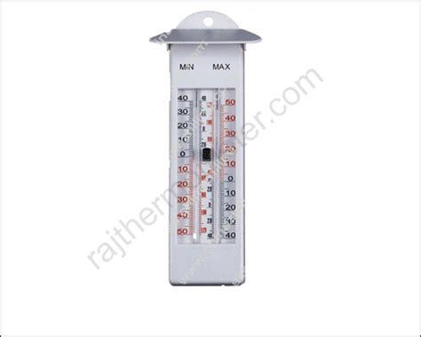 Termometer Maksimum Minimum maximum minimum thermometer rt 0117 manufacturer maximum minimum thermometer rt 0117
